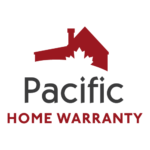 Pacific Home Warranty - Logo