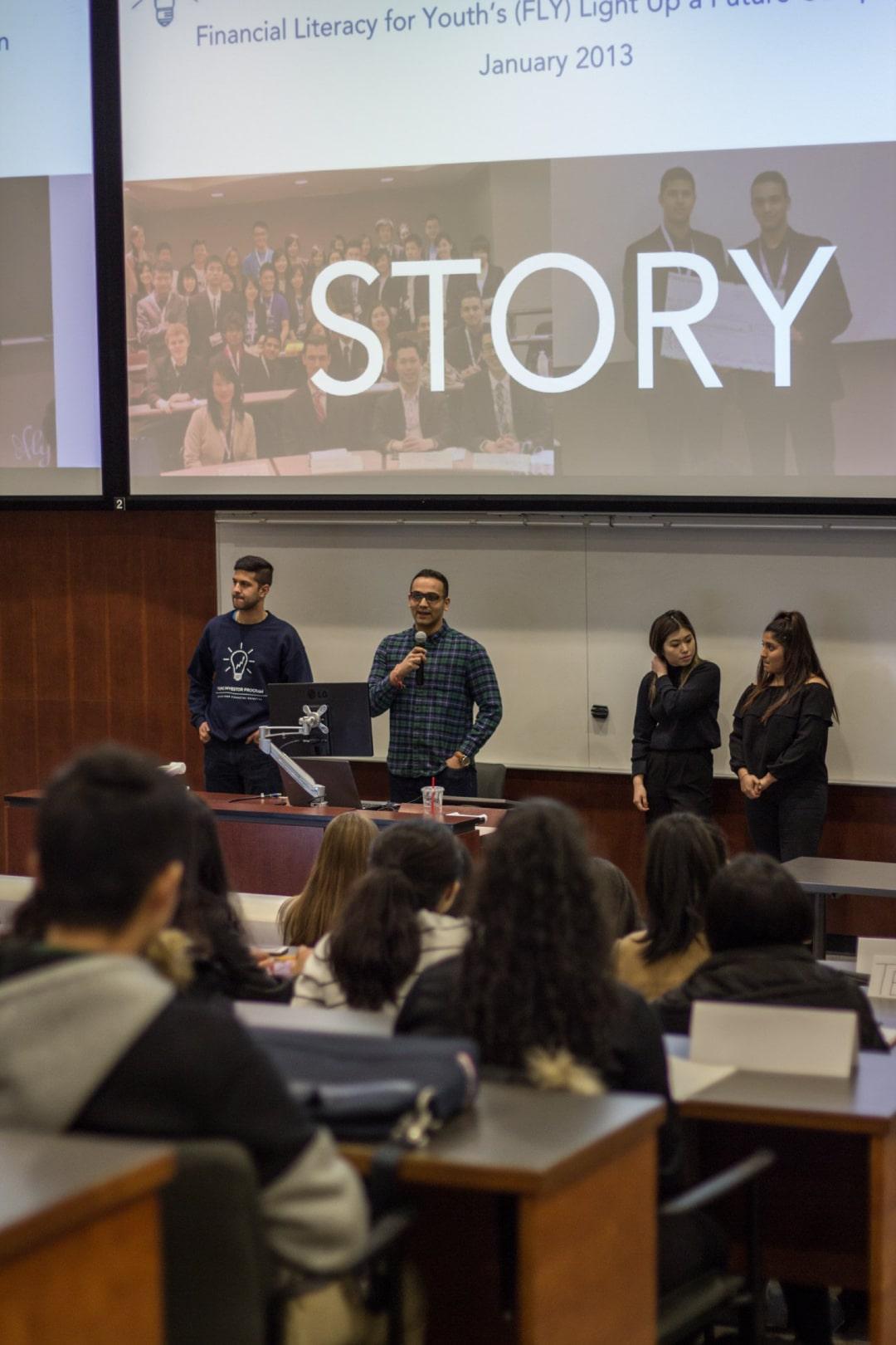 Young Investor Program Presentation