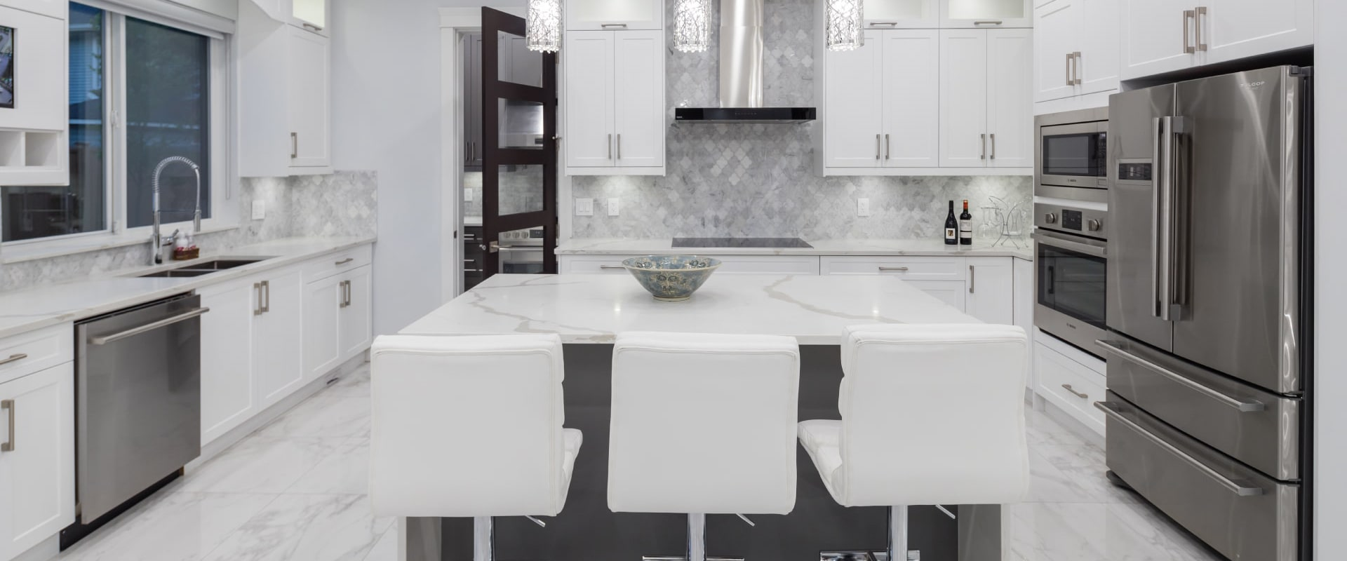 McNair Project - Kitchen